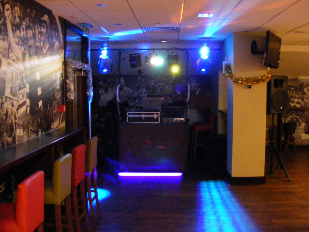 Mobile discos gallery